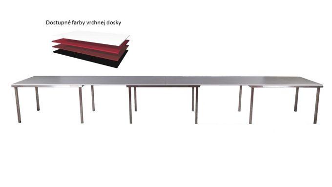 Stôl, ľubovoľná dĺžka