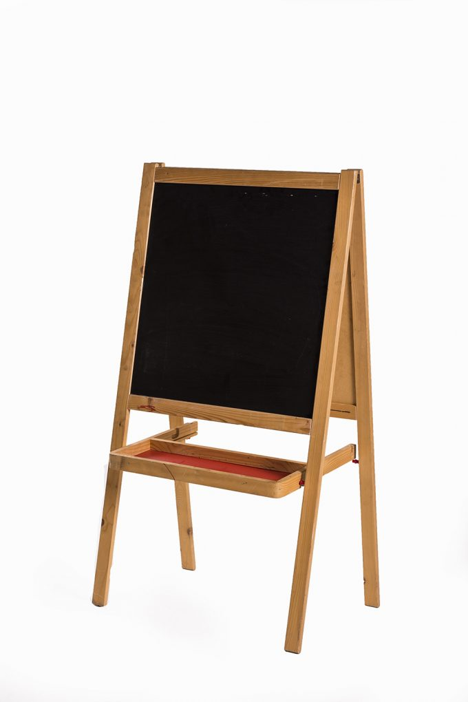 Detská tabula na kreslenie