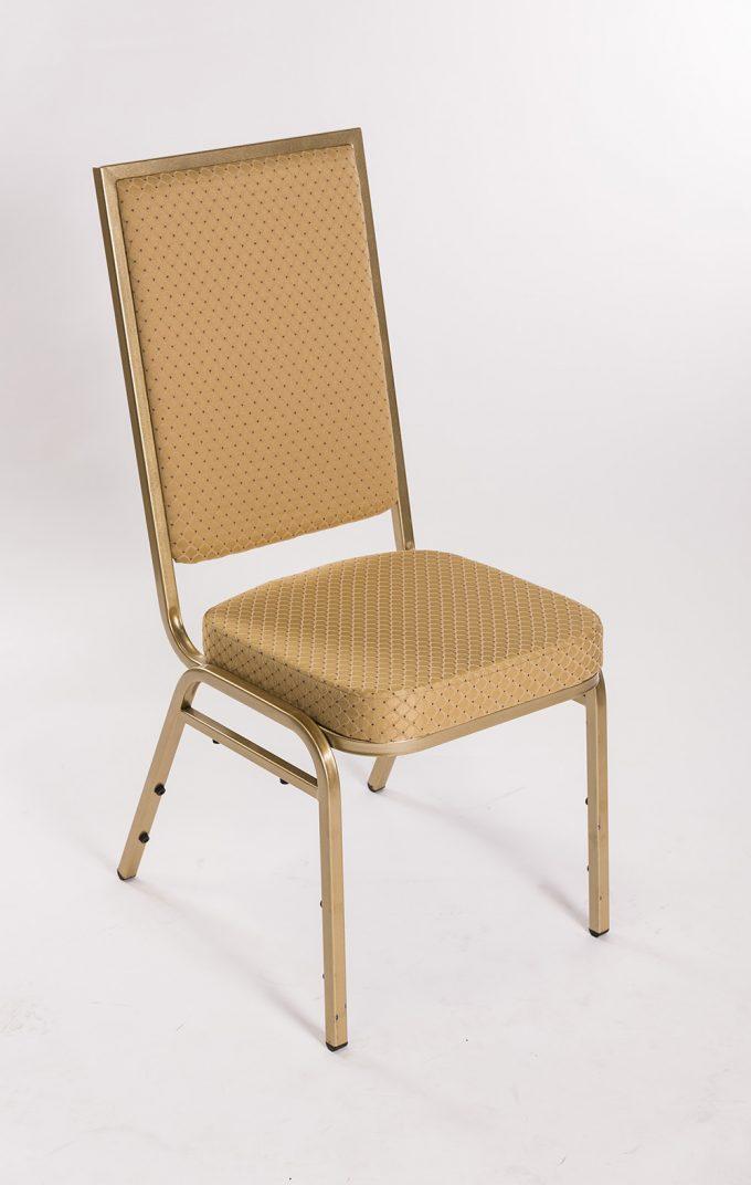 Stolička, zlatá